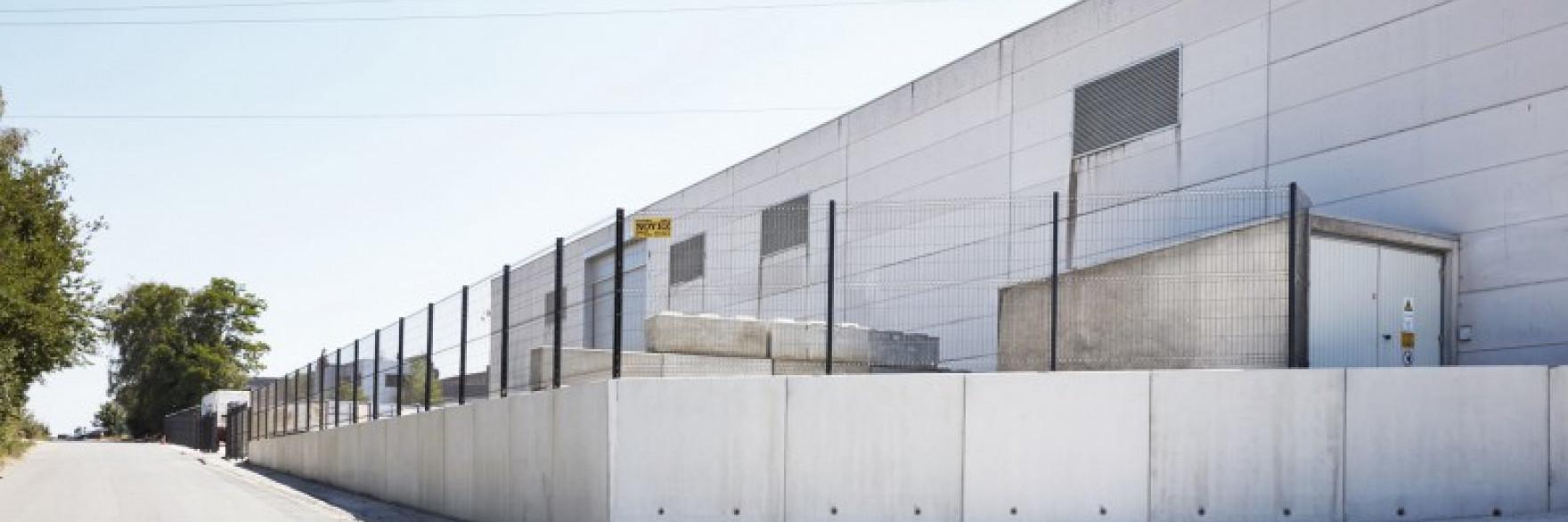Prefab betonproducten