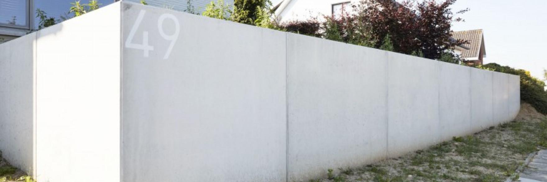 Producent beton tuinaanleg