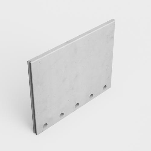 Silo panels